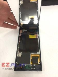 SONY XZ無法充電的心酸 你懂嗎 原來是充電模組壞掉?! SONY 手機維修