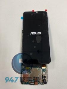 喝酒千萬不要斷片,隔天醒來驚覺自己的ASUS MAX PRO (M2)面板已殘破不堪 ASUS手機維修