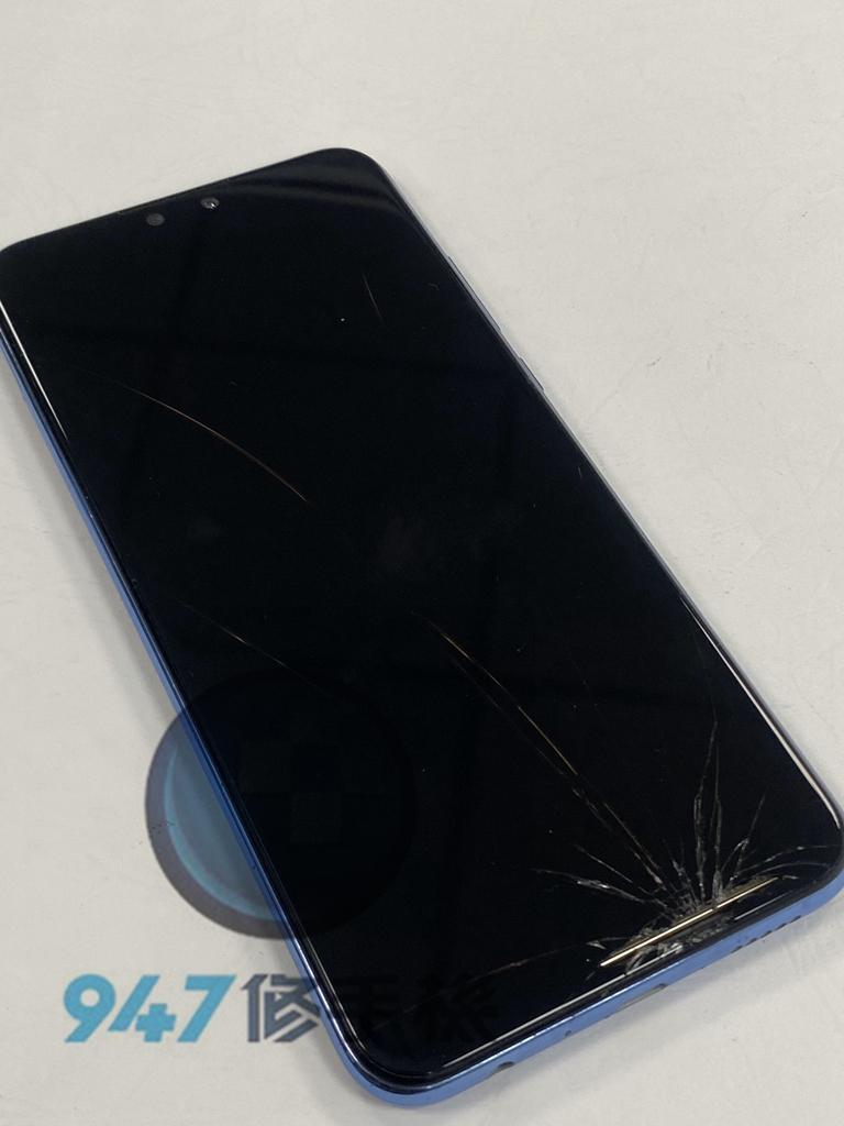 Y9 2019 手機維修_面板更換_電池更換01