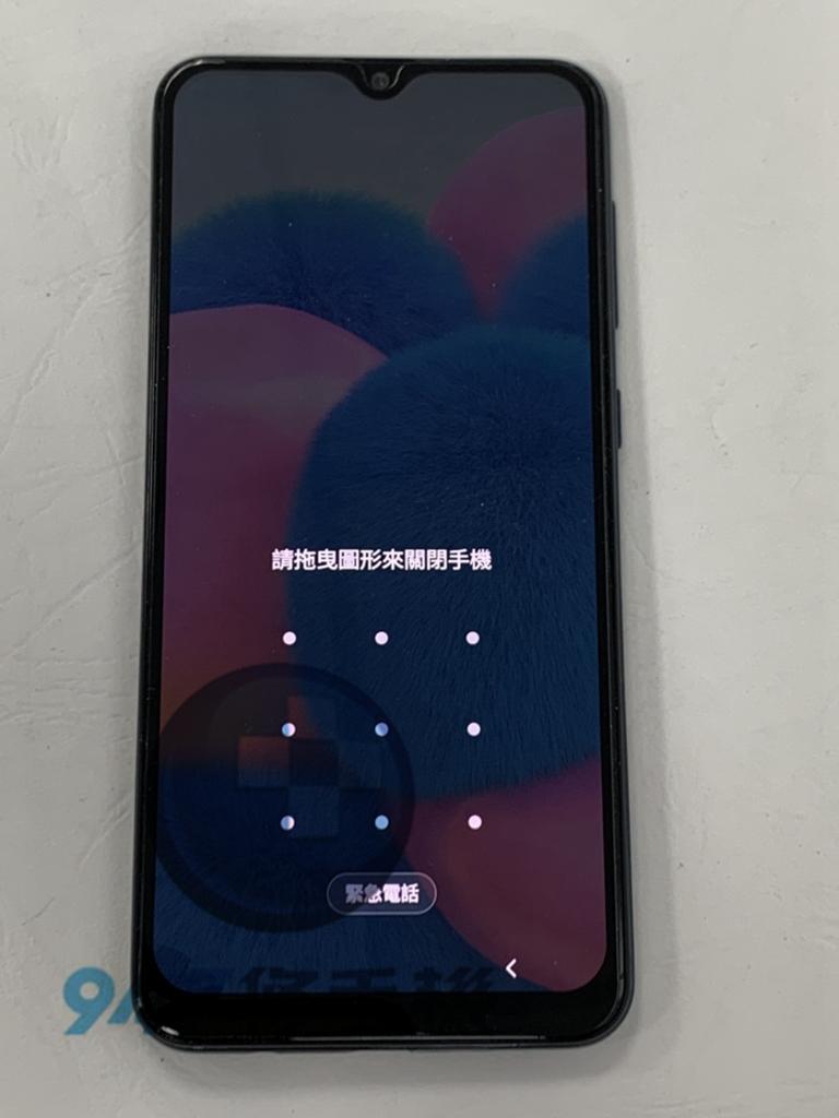 A30S手機維修_電池更換_軟體重灌01