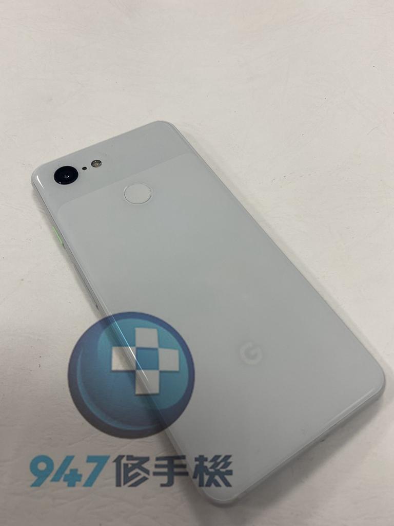 PIXEL 3手機維修_電池更換_面板更換01