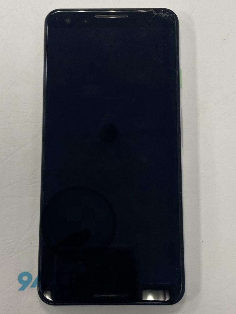 PIXEL 3手機維修_電池更換_面板更換02