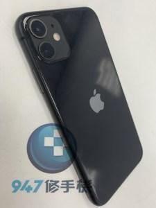IPHONE 11 螢幕無法觸控打開一看發現驚人的畫面!! IPHONE 手機維修