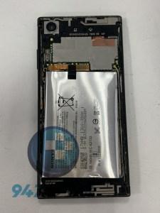 電池膨脹的SONY XA1+趕快更換電池就可以解決了!! SONY 手機維修