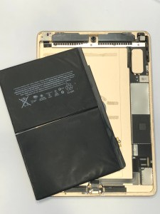 AIR2耗電好快,怎麼辦?快來947修手機吧!IPAD平板維修