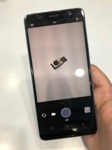 U11+後鏡頭壞掉了!沒辦法掃QR code怎麼辦!HTC手機維修