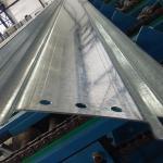 Perfiles de acero estructurales