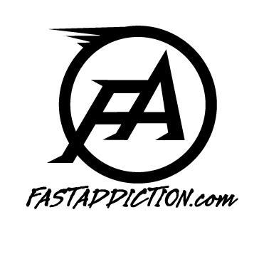 Fast Addiction > FastAddiction Merchandise > Stickers