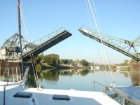 2009 Nov – Cruising the Sacramento Delta