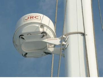 JRC radar