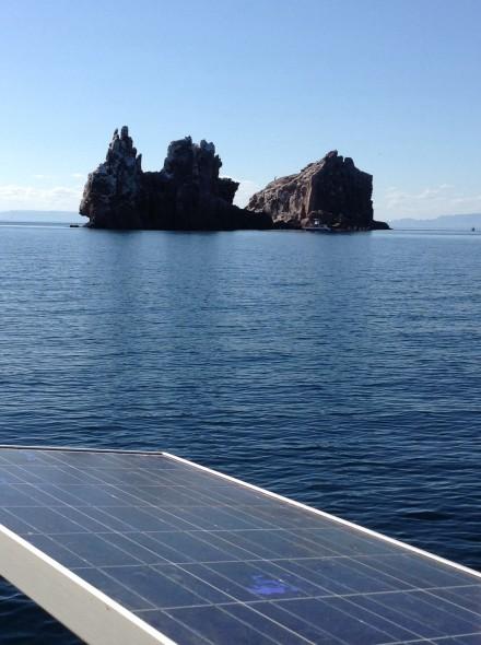 Seal rock nature preserve