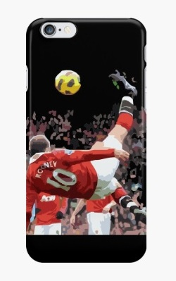 iPhone Football Cases