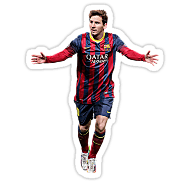 top 7 Football stickers