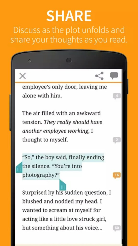 How To Use Wattpad app? - a pictorial guide by experts