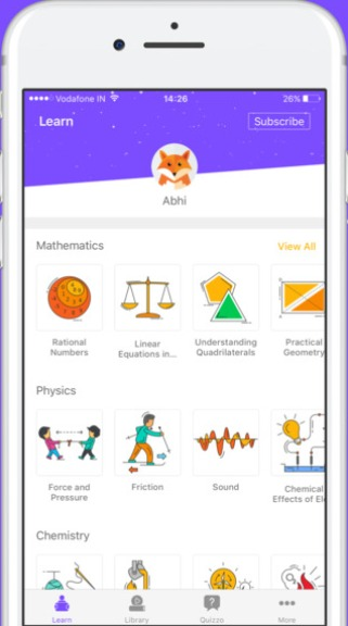 how-to-use-Byju-app