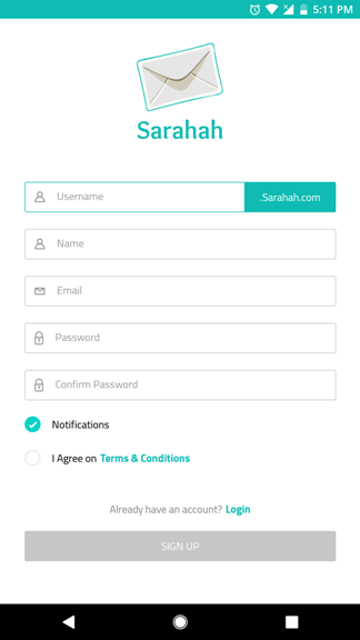 How to use Sarahah App?