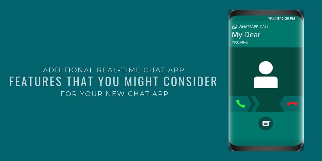 Real Time Chat App