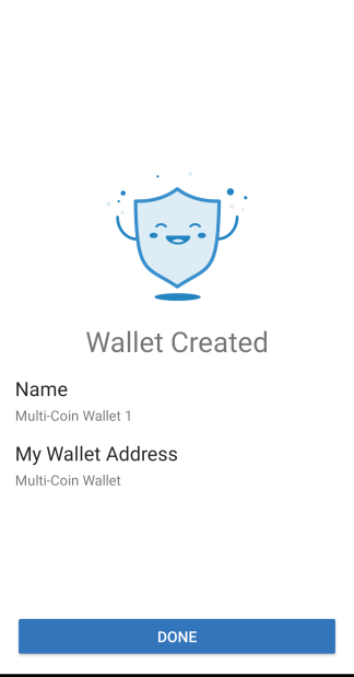 How To Use Trust Wallet App By Binance - Crypto & Bitcoin Wallet