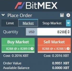 How To Do Leverage Trading On BitMEX