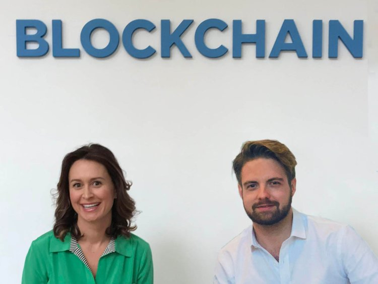 Former Goldman Sachs Exec Hired To Improve Institutional Clients For Blockchain