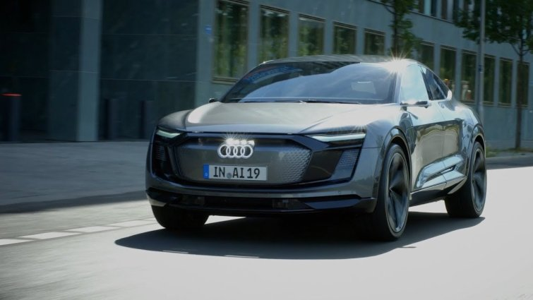 Audi Aims To Compete With Tesla Energy Through A New 'Smart Energy Network'