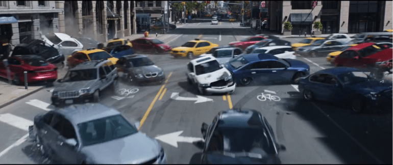 Fears Of Weaponization Grips Over Self Driving Cars On A Global Level