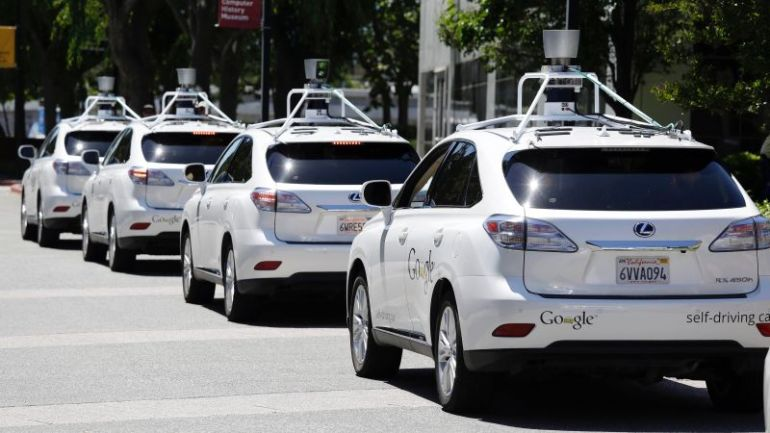 Managing Information And Security Hold Key To Autonomous Car Makers