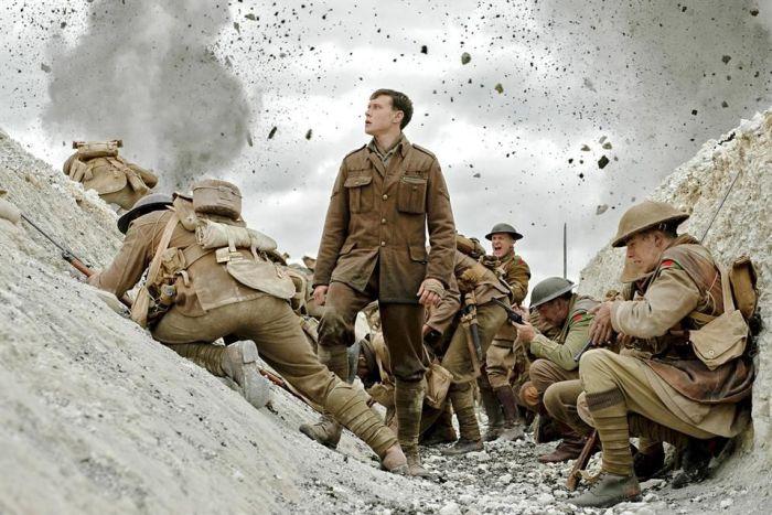 1917 movie