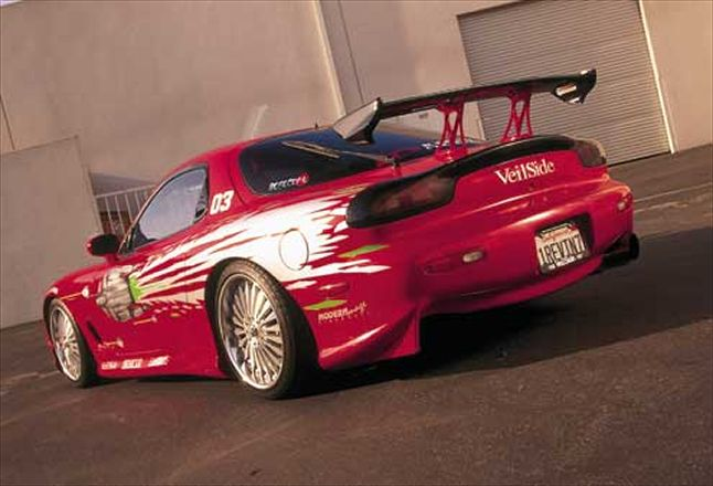 dom s rx7 specs