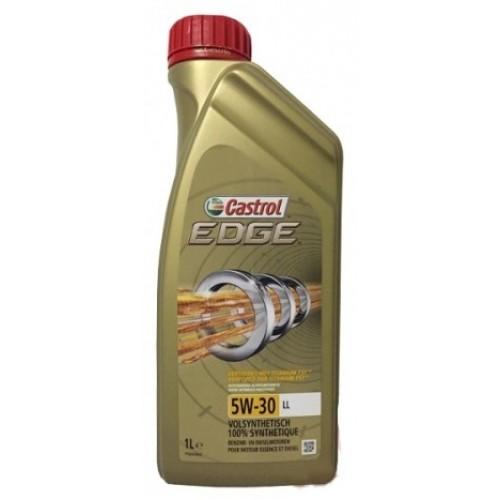 Castrol 5w30 LONGLIFE 1 Liter voor €13,-
