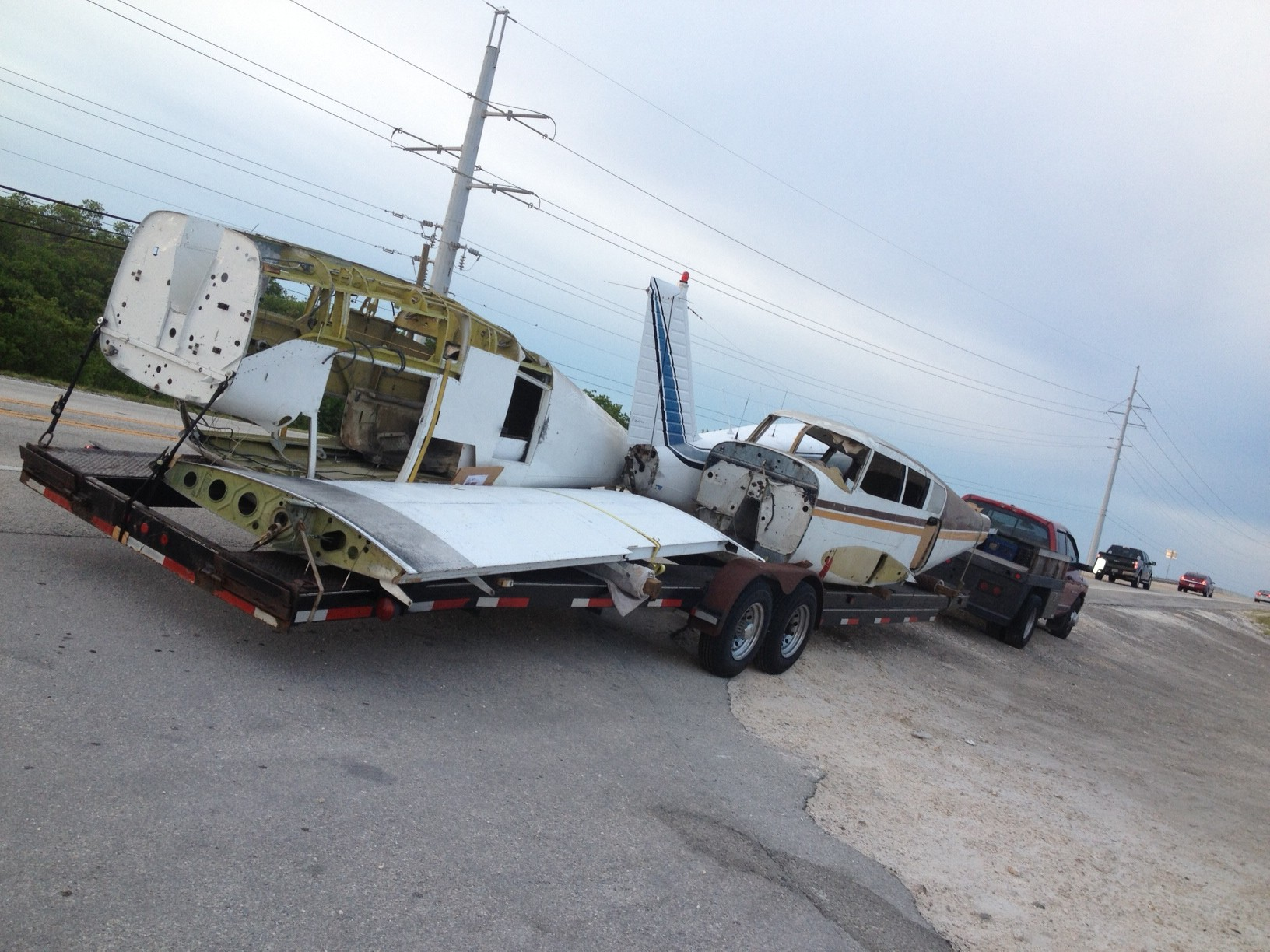 Inventory | FL Aircraft Salvage & Transport