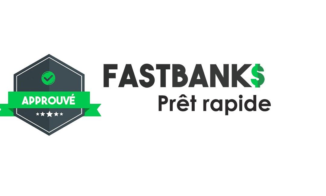 Comment faire un prêt rapide?