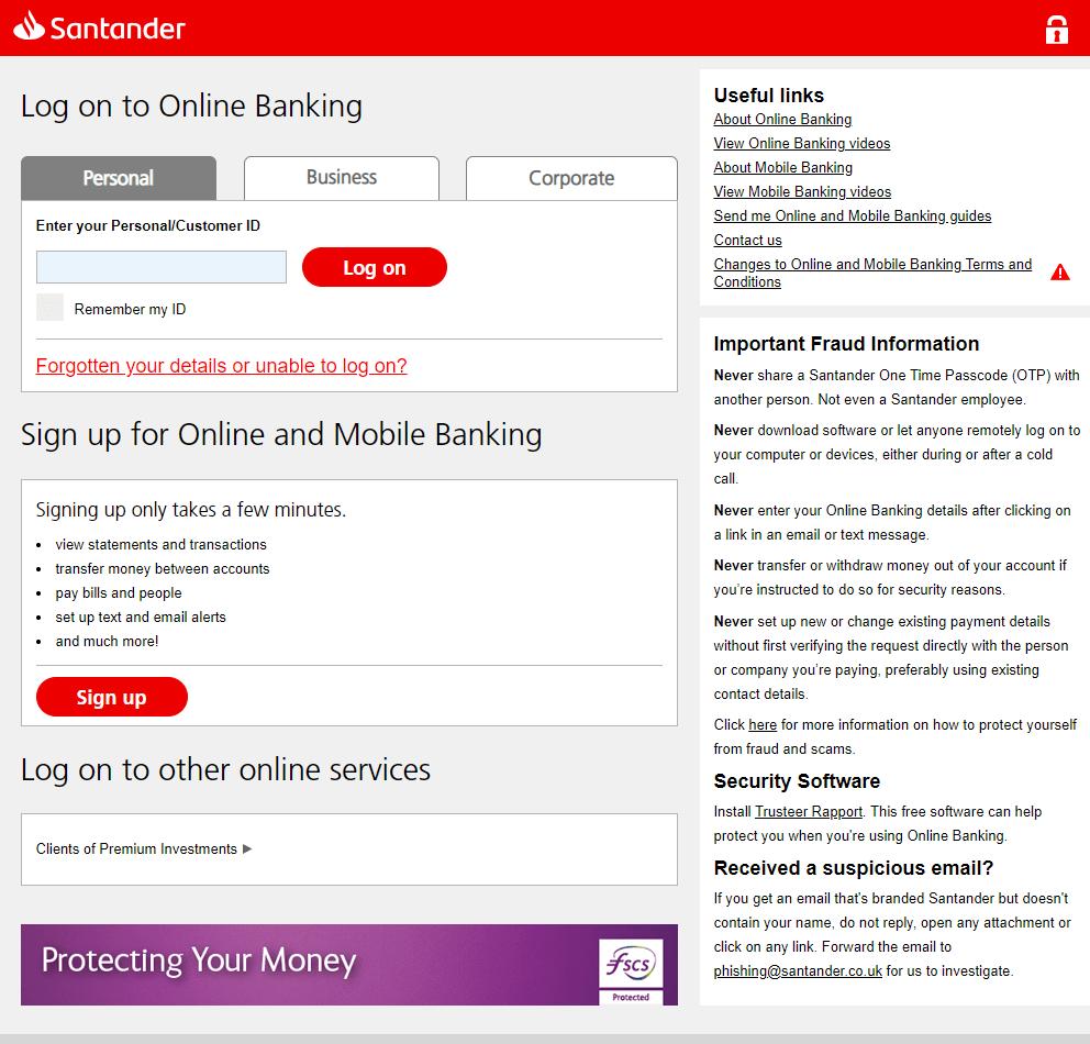 Cancel Santander Credit Card 2019 – 0843 178 3402 | FastCancel.co.uk