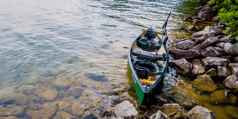 Can I Put A Trolling Motor On My Kayak
