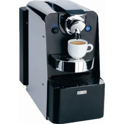 Arabo Office máquina de café para cápsulas arabo system