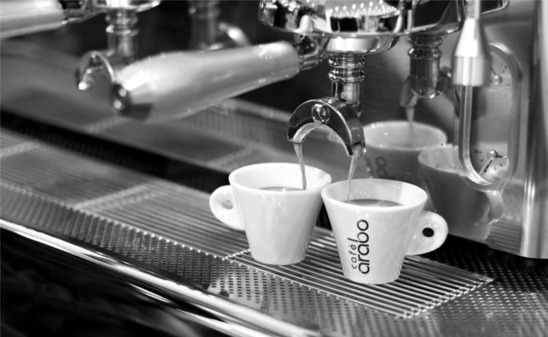 cafe arabo bar