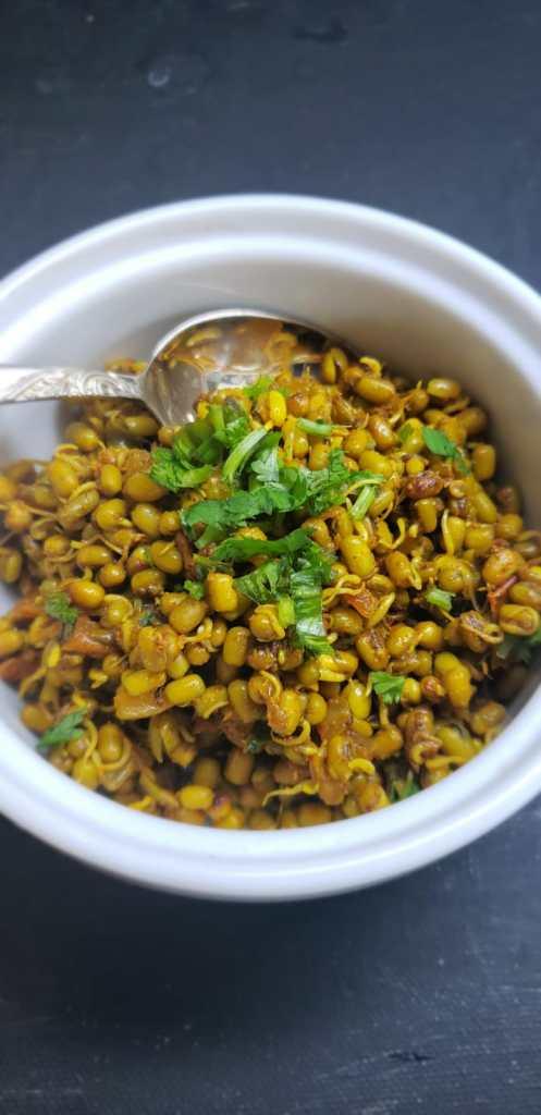 instant pot mung beans
