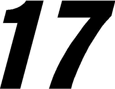 17 race number switzerland