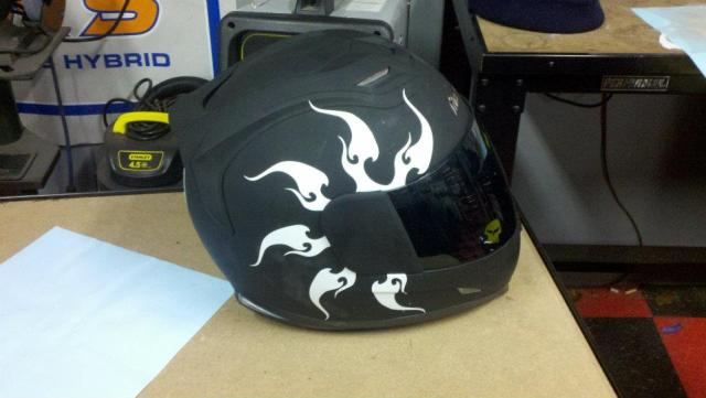 Military Motorcycle Helmet Stickers Hobbiesxstyle - Custom motorcycle helmet decals