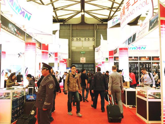 2013 中國上海科隆國際五金展
