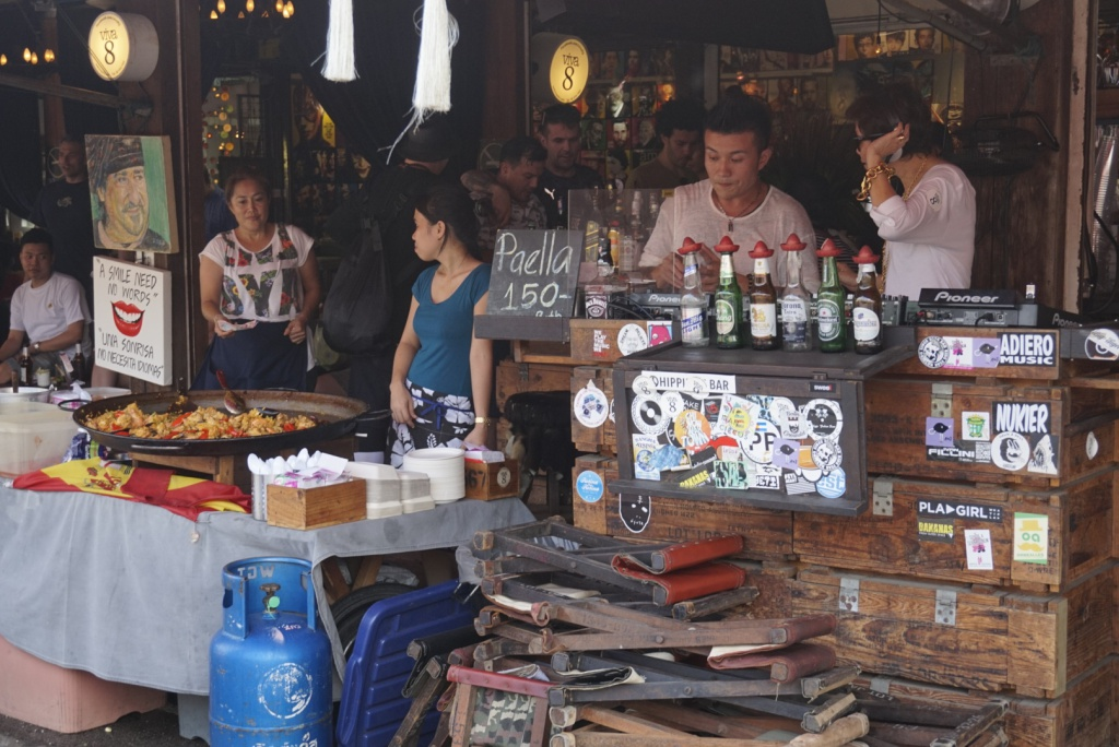 Chatchuchak Weekend Market
