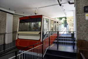 funicolare cable car
