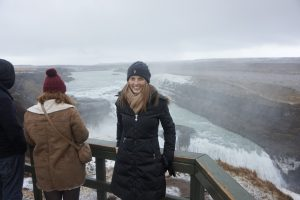 Gullfoss Waterfall, Gullfoss, Iceland, Golden Circle Tour, Attraction, Sightseeing