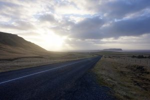 Car Rental, Route 1, Route 1 Car Rental, Iceland, Car