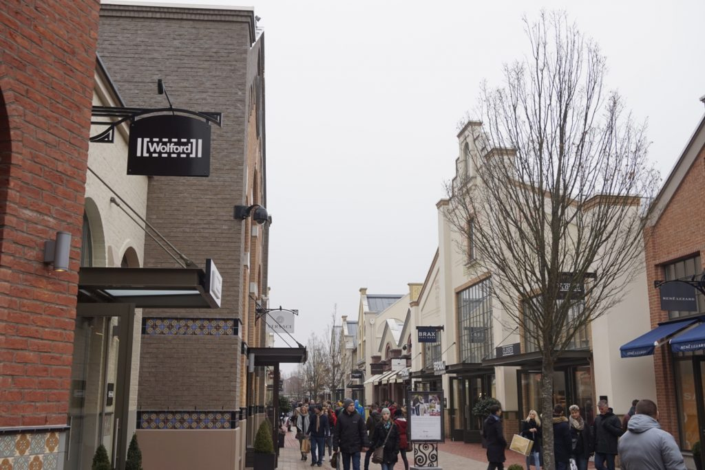 Ingolstadt Village, Valentinstag, Ingolstadt, Outlet, Shopping