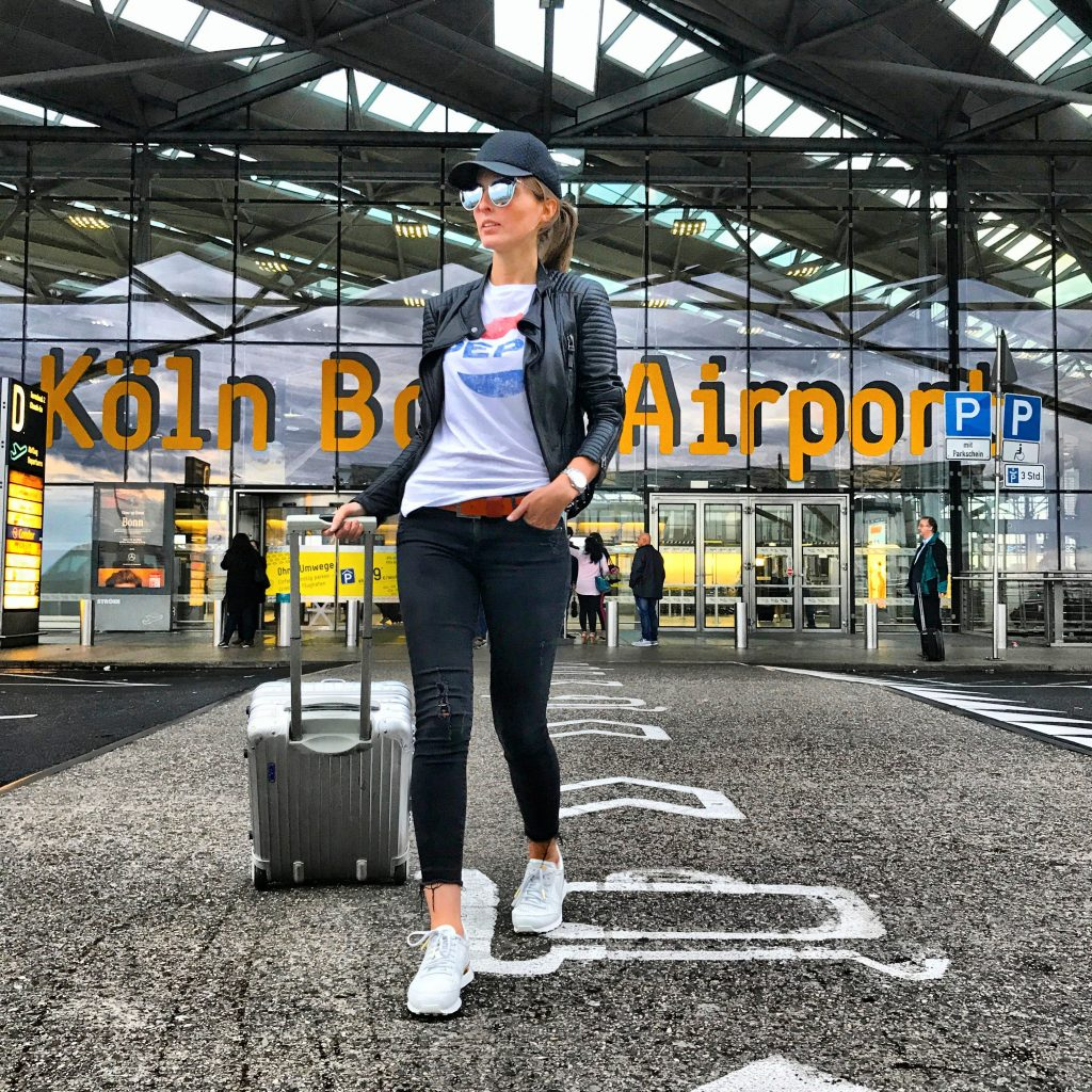 Cologne Airport
