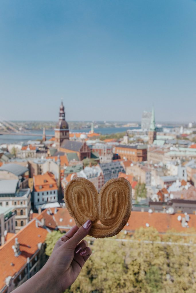 Riga City Guide, Fasten Ur Seatbelts