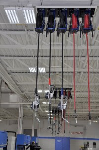 Graco SD Series Oil Hose Reel - FAST Equipment
