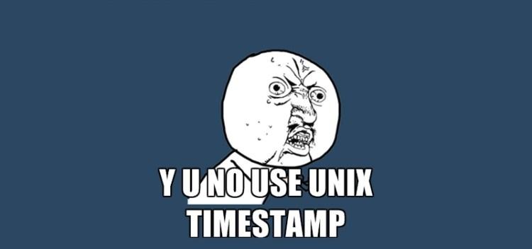 unix-timestamp