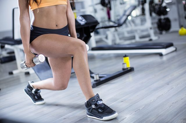 Top 5 Leg Workouts
